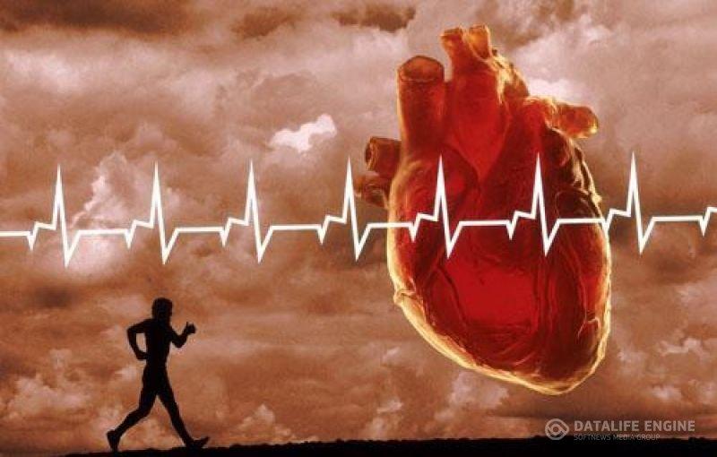 Кардиосклероз – рецепты и народные средства от кардиосклероза