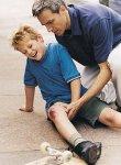 Первая помощь при ранениях: мифы и правила