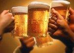 Пей пиво, позже думай, как будто врачевать алкоголизм